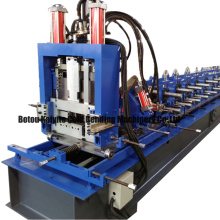 C Z Shape Forming Machine For Steel Frame