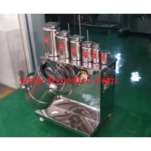 China for Blending Machine Three Dimensional Mixing Equipment export to Kenya Importers