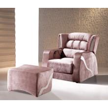 Chaise de sauna d'hôtel de haute qualité