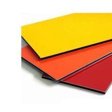 ACP PVDF Aluminium Composite Panel