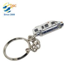 Neuer Entwurf heißer verkaufender kundenspezifischer Metallschlüsselring Metall Keychain für Geschenk