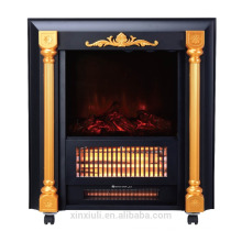 SF-24 with ce rohs Fireplace heaters