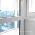 plastic steel window