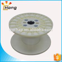 Carrete de 300 mm de plástico ABS para alambre de cobre fabricado en China