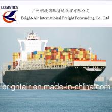 ФКЗ морские перевозки экспедитор из Китая в мире