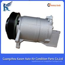 Eléctrico Denso dks17d coche auto aire acondicionado compresor marcas a la venta NISSAN TEANA Guangzhou fábrica