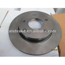 Auto peças para MERCEDES-BENZ 1684210112 rotor de freio de disco de freio