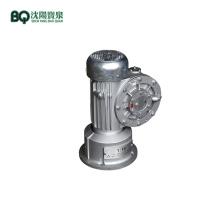 1:16 Reductor de engranaje helicoidal para elevador de construcción