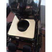 assistenza sanitaria elettrica sedia a rotelle