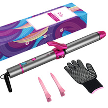 baby liss pro curling flat iron short hair
