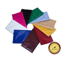 Tela africana al por mayor del buen precio Tela de Bazin / tela de materia textil del algodón para la ropa de las mujeres africanas