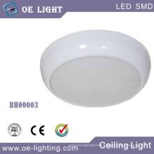 15W LED Bulkhead/ Light with Microwave Sensor