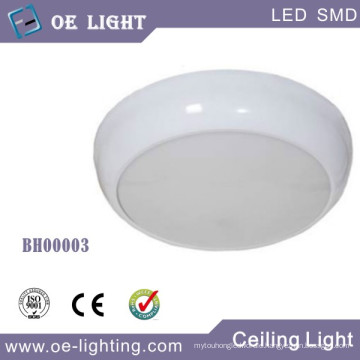 15W LED Bulkhead/ Light with Microwave Sensor