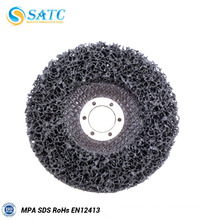 nylon button wheel