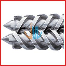 Цинциннати винтовой цилиндр для пластиковой экструдерной машины