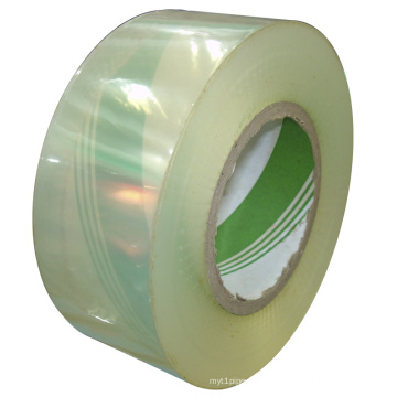 BOPP cinta de laminación brillante (30um)