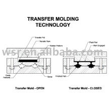 transfer rubber Mould