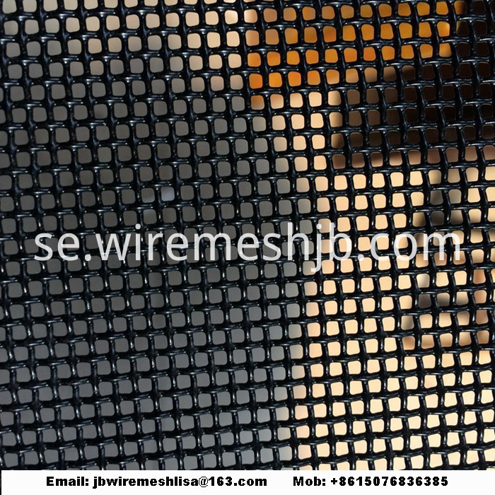 Stainless Steel King Kong Screen Mesh