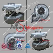 Turbocompressor TD226-6 D226B-4 TD226-6 SDMT112W6 D0266MKF K27 53279706441 53279886001