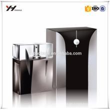 Wholesale uv printer high quality paper box packaging perfume box