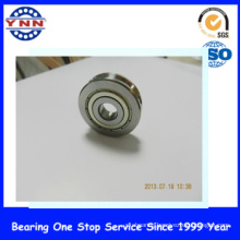 Best Price and Stable Performance Mini V Groove Bearings