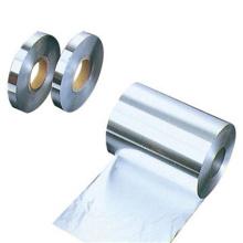 Feuille d'aluminium papier d'aluminium