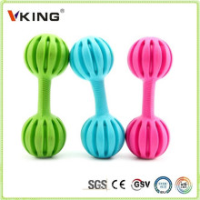 Promotion Item Rubber Toys for Strong Chewing Dogs