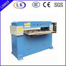 Máquina de corte de plástico de alta pressão