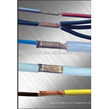 Máquina de soldadura do chicote de fios do fio ultra-sônico