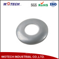 Aluminum Spare Parts of OEM Service Wotech