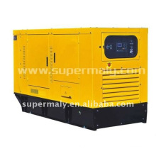 auto start and low price Silent diesel generator made in China