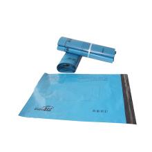 Enveloppe postale en plastique imprimée par logo imprimé par nouveau matériel