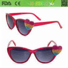Sipmle, óculos de sol elegantes para crianças de estilo (KS020)
