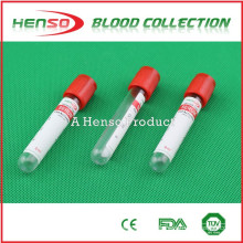 HENSO Plain Blood Collection Tube