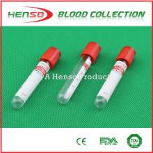 Tube de collecte de sang ordinaire HENSO