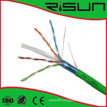 Risun Cable FTP CAT6 Cable (FTP CAT6)