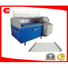Small Size Standing Seam Roofing Machine