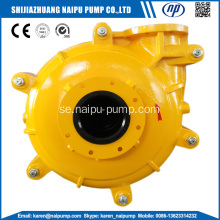 A05 Medium Duty Slurry Pumps