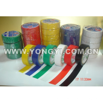 PVC Insulating Electrical Tape for Electrical Wire
