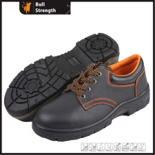 Basic Style Industrial Safety Shoe with Steel Toe&Midsole (SN5195)