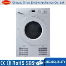 8kg portable automatic Condenser dryer clothes dryer