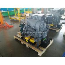 DEUTZ F3L912 motor diesel marinho de 3 cilindros