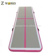 Les enfants jouent l'air gonflable de tapis de plancher d'air d'équipement petite à vendre