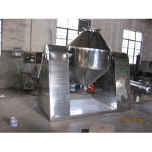 SZG Model Low Temperature Plastic Resin Double Cone Rotary Vacuum Dryer