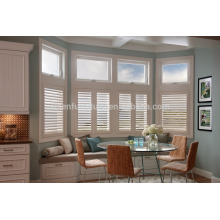 Wood Window Plantation Shutters for Interior Home Decor