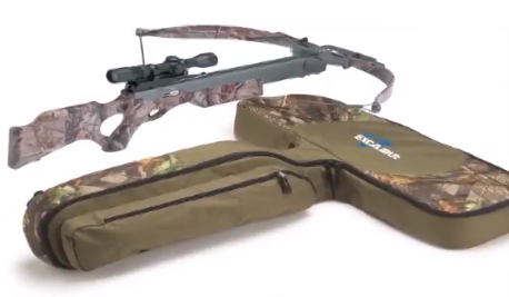 Crossbow Case