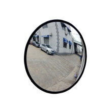 KL Portable Acrylic Convex Blind Spot Mirror Install to wall adjustable swivel safety mirror, adjustable swivel mirror/