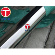 ASTM A270 Seamless Stainless Steel Sanitary Tube