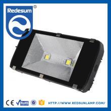 Iluminación de túnel LED de aluminio super brillante 100W IP65