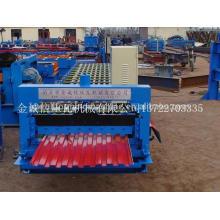 JCX automatische Rollladen Tür Rollmaschine